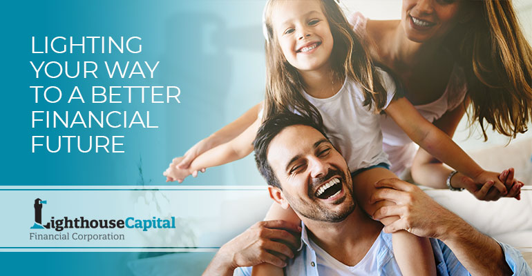 Lighting Your Way to a Better Financial Future